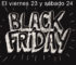 BLACK FRIDAY EN TERRITORIO DAKOTA